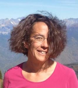 Tara Lynne Clapp, Coordinator, CBWN