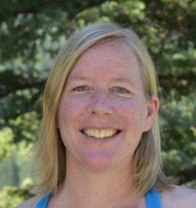 Juliet Craig, KCP